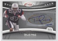 Taylor Price /400