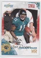 Mike Sims-Walker /100