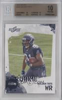Golden Tate [BGS 10]