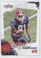 Marcus Easley