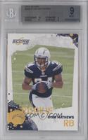 Ryan Mathews [BGS 9]