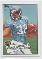 Maurice Jones-Drew /52