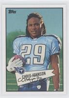 Chris Johnson