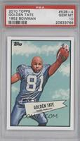 Golden Tate [PSA 10]