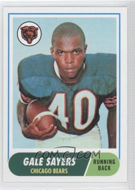 2010 Topps - Rookie Reprints #75 - Gale Sayers