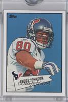 Andre Johnson /1