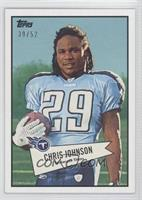 Chris Johnson /52