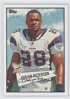 Adrian Peterson /52