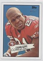Frank Gore /52