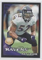 Ray Lewis /55