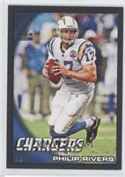 Philip Rivers /55