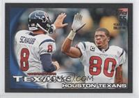 Houston Texans Team /55