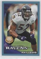 Ray Lewis /349