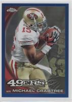 Michael Crabtree /199
