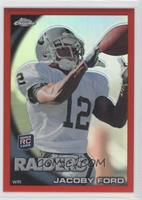 Jacoby Ford /25
