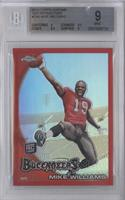 Mike Williams /25 [BGS9]