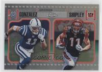 Jordan Shipley /99