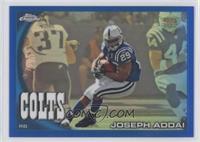 Joseph Addai /199