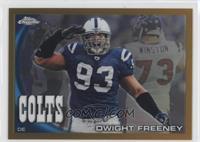 Dwight Freeney #6/50