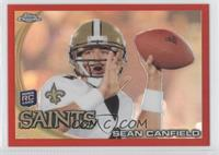 Sean Canfield /25