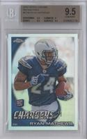 Ryan Mathews [BGS 9.5]