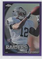 Jacoby Ford /555