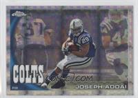 Joseph Addai