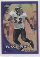 Ray Lewis /555