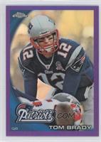 Tom Brady /555