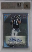 Armanti Edwards [BGS 9.5]