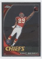 Eric Berry (One-Handed Catch)