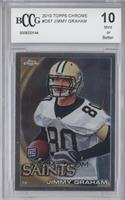 Jimmy Graham [ENCASED]