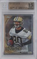 Jimmy Graham [BGS 9.5]