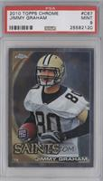Jimmy Graham [PSA 9]