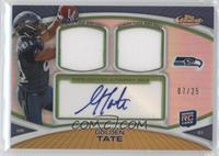 Golden Tate /25