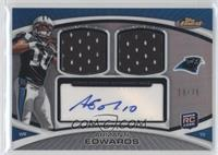 Armanti Edwards /75