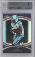 Chris Johnson /99 [BGS 9]