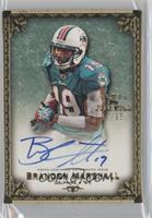 Brandon Marshall /35