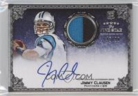 Jimmy Clausen /90