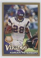 Adrian Peterson /2010
