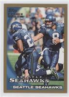 Seattle Seahawks Team /2010
