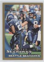 Seattle Seahawks Team /2010