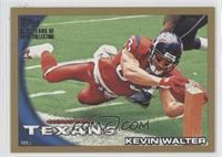 Kevin Walter /2010