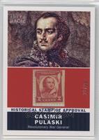 Casimir Pulaski /25