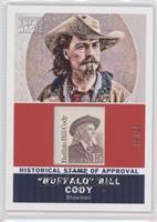 Buffalo Bill Cody /25