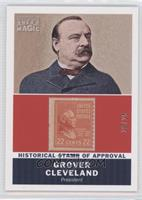 Grover Cleveland /25