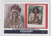 Geronimo /25