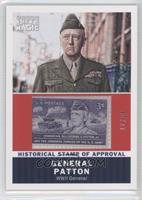 General Patton /25