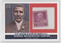 George Washington Carver /25