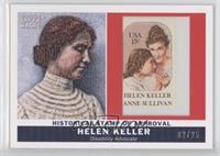 Helen Keller /25